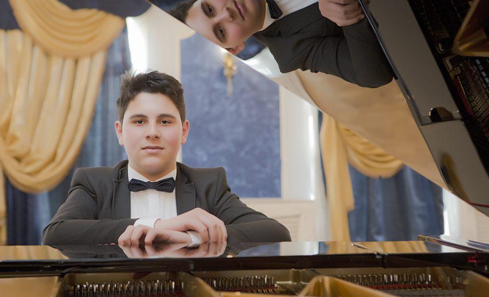 კლასიკური მუსიკის საღამო